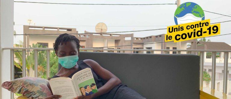 Article : Ma vie au Niger, en temps de Covid-19