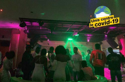 Article : Quand le vie nocturne s'est arrêtée à Niamey à cause du Covid-19