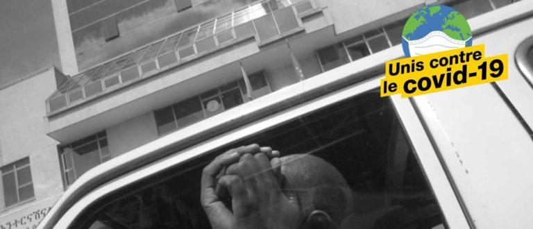 Article : Comment le Covid-19 a bouleversé la vie d'Omar, chauffeur de taxi