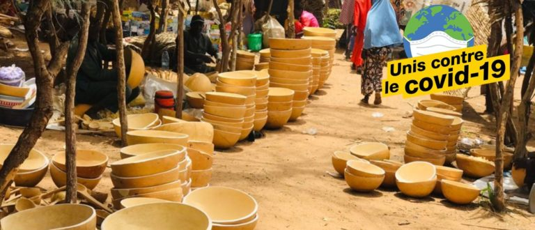 Article : Au Niger, le Covid-19 vu du village